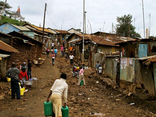 Via Kibera
