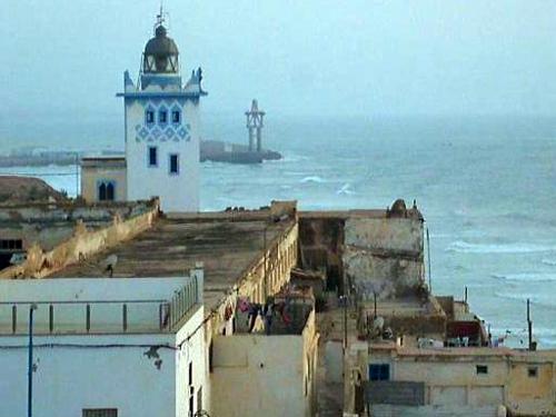 As 5 melhores cidades costeiras de Marrocos