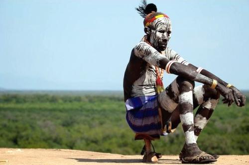 Imagens da Etiopia