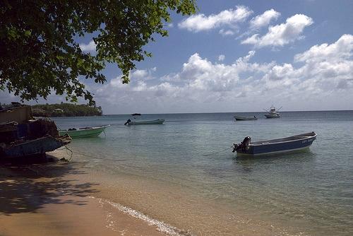 Pssst nao diga a ninguem as melhores ilhas do Caribe