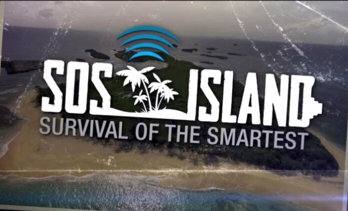 SOS island suvival of the strongest contest e1376329966786