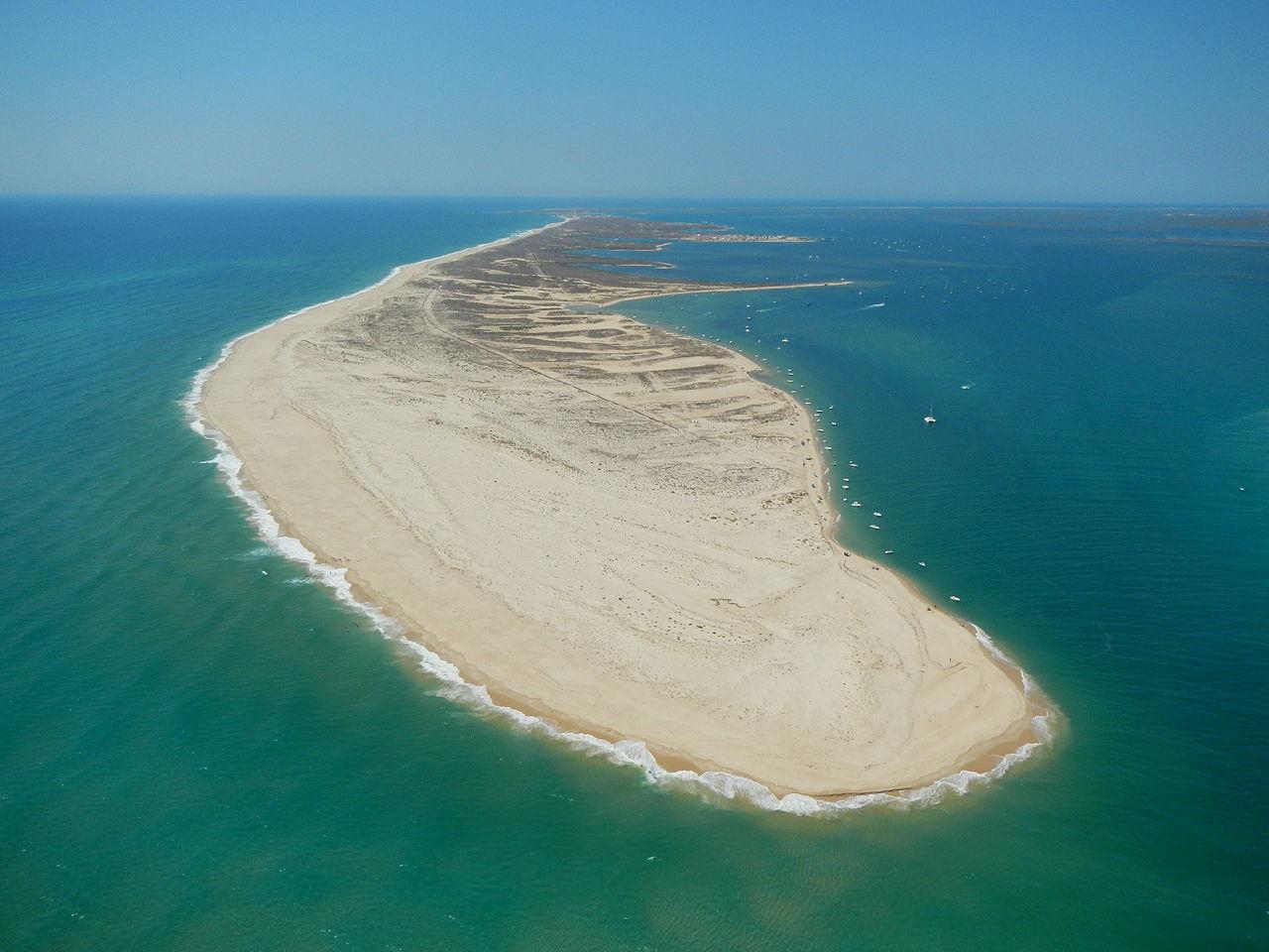 ilha de culatra