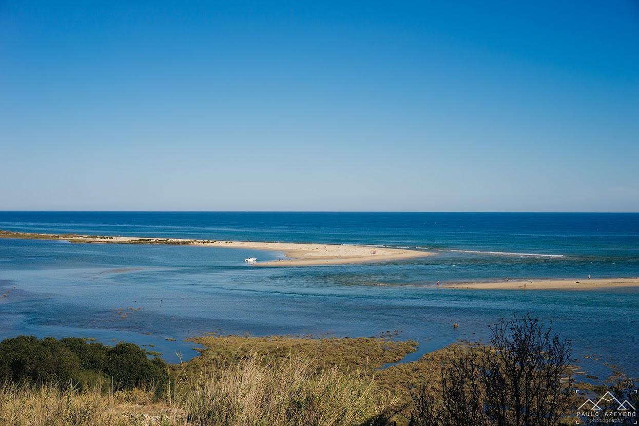 Península de Cacela, Ria Formosa