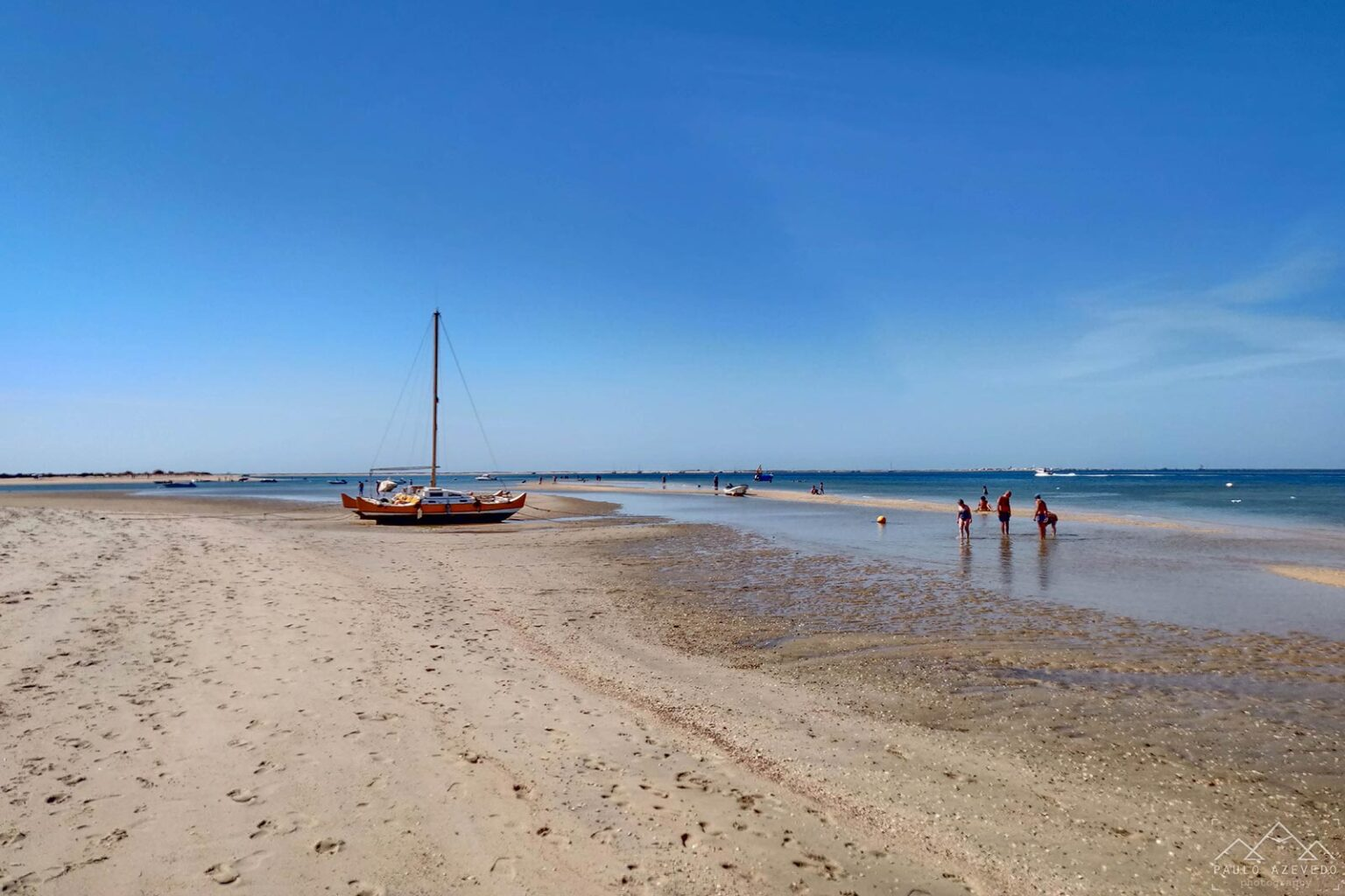 Praia da Armonaria