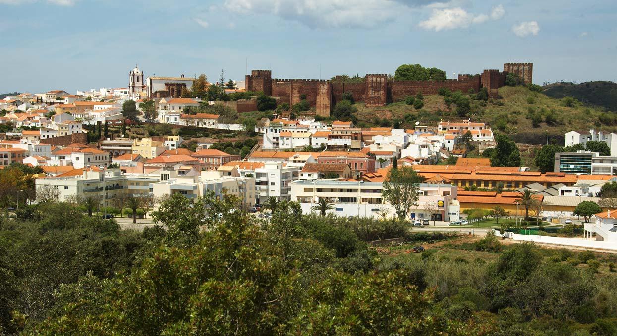 Ou o que visitar para além do Algarve - Silves