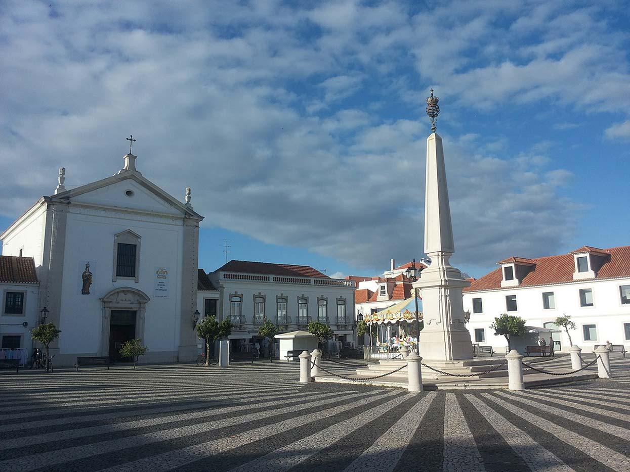 Locais a visitar no Algarve - Vila Real de santo antónio