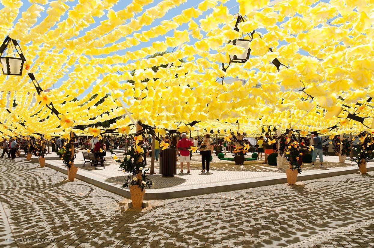 Fiestas no Povo, Campo Maior, Alto Alentejo
