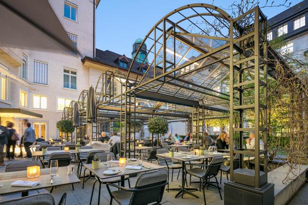 1629986943 592 Onde ficar em Zurique – opcoes de hoteis para todos