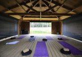 sala de ioga