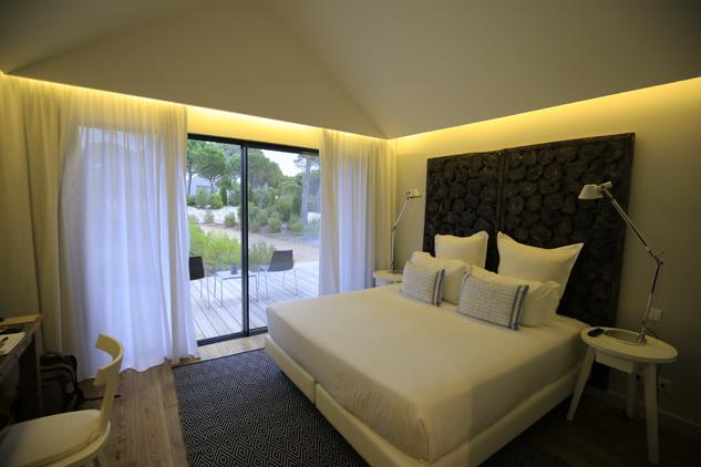 Villa de 5 quartos