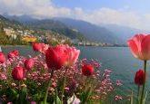 Primavera em Montreux