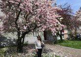 Primavera em Zurique