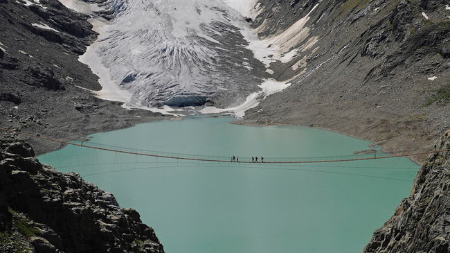 ponte trift suica